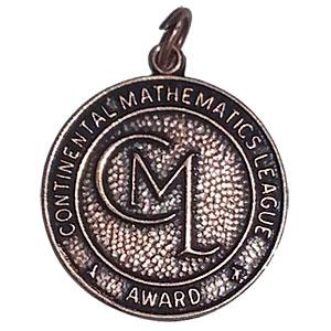 CML Medal