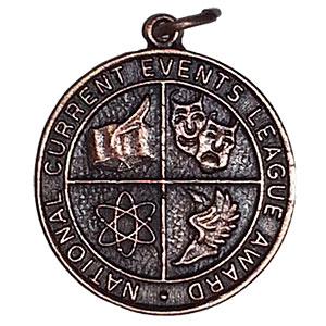 NCEL Medal