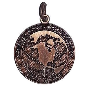 NGC Medal