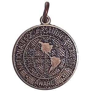 NSSL Medal