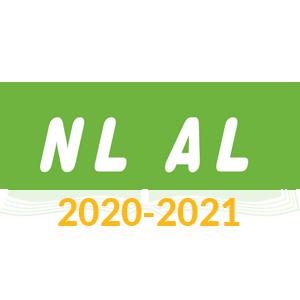 NLAL 2020-2021 Logo