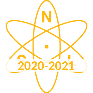 National Science League 2020-2021 Logo