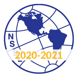 National Social Science League 2020-2021 Logo