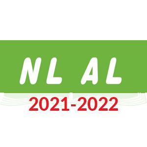 NLAL 2021-2022 Logo