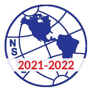 National Social Science League 2021-2022 Logo